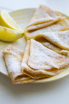 Crepes are easier to make than you think! This is the Best Crepe Recipe, even better than Paris crepes! Learn how to make them with my super simple techniques! Best Crepe Recipe, Crepe Recipes, Brunch Recipes, Dessert Recipes, Pancake Recipes, Waffle Recipes, Easy Recipes, Crepe Suzette, French Crepes