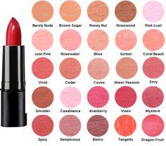 Youngblood Lipstick - debalicious