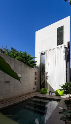 Raw House By Taller Estilo Arquitectura | HomeAdore | architecture ...