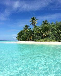 The Maldives Island - #Maldives