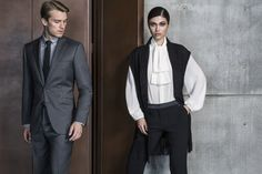 Pedro del Hierro Look Book Man autumn Winter. Knit jacket Pedro del Hierro Look Book AW15 Woman