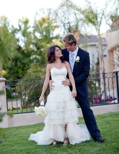 Lindsay + Justin Hartley - A Vow renewal - Mi Belle Photographers Justin Hartley Daughter, Passions Soap Opera, World Of Warships, White Crane, How To Be Likeable, Days Of Our Lives, Beauty And The Beast, Vows, Wedding Dresses