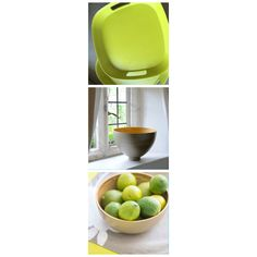 Eco Chic Cottages are always looking out for stylish, sustainable bamboo pieces, the lime trays are our latest find