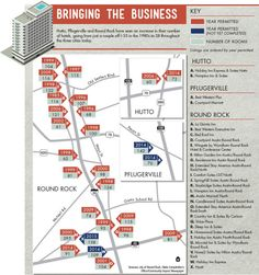 Community Impact Newspaper | Cities hope demand for hotels here to stay #infographic #roundrock #pflugerville #hutto #texastourism