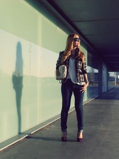 Before Christmas Eve (by Patricia Ayuso) http://lookbook.nu/look/4384633-Before-Christmas-Eve