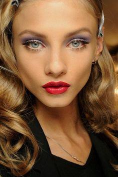 Prom Makeup: 50 Inspirational Photos from Pinterest | StyleCaster