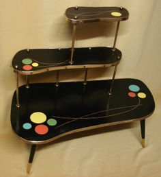 Vintage Midcentury and Selfcreated by FindingsCreations on Etsy