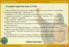 Misioneros de la Palabra Divina: Evangelio del Día de la Semana IDel común de los ...