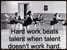 Truth! #quotes #ballet #anywhereinlifereally