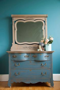 291 Best Dresser Images Credenza Painted Chest Painted