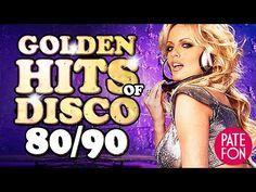 Golden Hits of Disco 80/90 Vol. 1 (Various artists)
