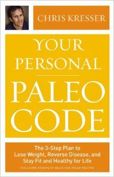 """Paleo Proponent Chris Kresser:  """"Dairy and Certain Grains OK for Some – Paleo is a Starting Point, Not a Destination"""""""