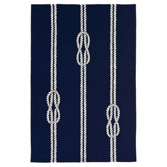 Capri Ropes Rug - Na