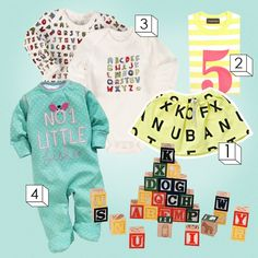 numbers and letters // www.kid-a.gr #kids