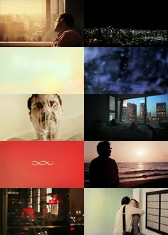 Her, 2013 - Spike Jonze Cinematography by Hoyte Van Hoytema