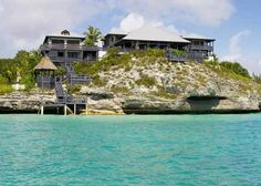 Turks & Caicos, Providenciales... stayed at this house two summers in a row... another all time favorite... :)
