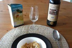 Receta Tarta de manzana sueca con pedro ximénez tradición, para PabloD_Gourmet - Petitchef