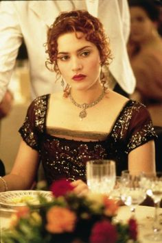 Kate Winslet -- I love her