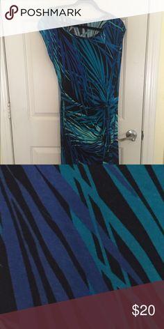 Streach soft dress Comfortable Dresses Midi