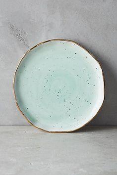 Mimira Canape Plate