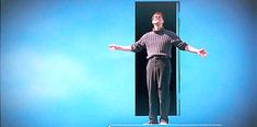 via GIPHY The Truman Show, Night Gif, Good Afternoon, Gifs, Color, Movies, Films, Colour, Cinema