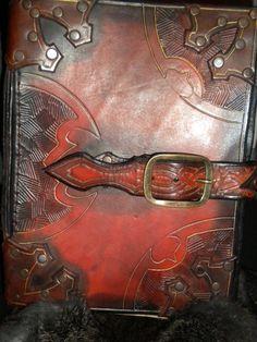 Sorcerer's Book 1 - a creation of Vorkros