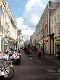 Whitefriargate Hull