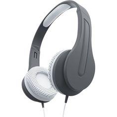 Sharper Image Extra Bass Headphones