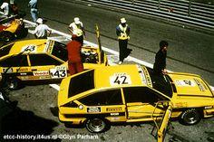 Alfa Romeo Gtv6, Spa, Luigi, Touring, Race Cars, Monster Trucks, Racing, Classic, Vehicles