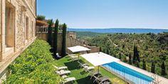 La Bastide de Gordes - Luxury Hotel