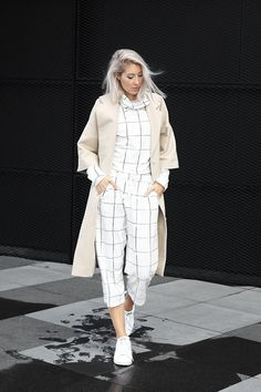 Outfit: square look | MyDubio