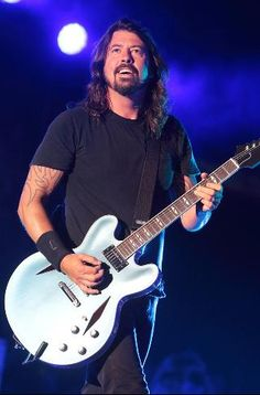 The World's Highest-Paid Celebrities - Foo Fighters