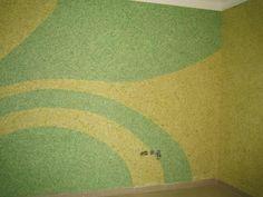 Tapet lichid modele Kids Rugs, Interior Design, Wallpaper, Home Decor, Wall, Texture, Nest Design, Decoration Home, Kid Friendly Rugs