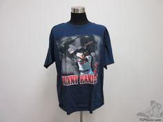 Vtg 90s Starter Cleveland Indians Short Sleeve Crewneck t Shirt sz XL Manny MLB #Starter #ClevelandIndians #tcpkickz