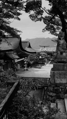 Miyajima (宮島) is one of the crown jewels of Japan. Located off the coast of Hiroshima, Miyajima has been considered a holy place for most of Japanese history. Asia Travel, Japan Travel, Places To Travel, Places To See, Travel Destinations, Beautiful World, Beautiful Places, Beautiful Scenery, Amazing Places