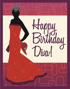 Fabulous Happy Birthday for African American Women