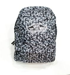 ZAINO Vans Vendor Realm BackPack