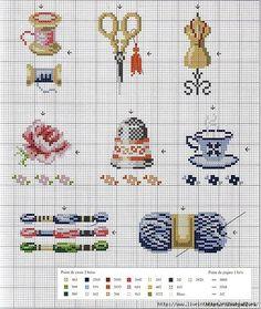 Найдено на сайте marrietta.ru. Crochet Cross, Counted Cross Stitch Patterns, Cross Stitch Charts, Cross Stitch Designs, Sewing Notions, Sewing Kit, Embroidery Needles, Cross Stitch Embroidery, Embroidery Motifs