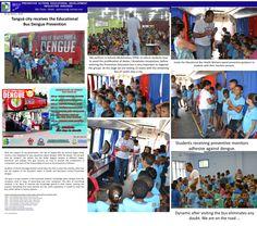 Educação Preventiva contra doenças negligenciadas