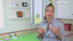Time for baby's first manicure! Host and mom of four, Jenni June, shares a couple of different options for you to trim your baby's nails with great confidence. Enjoy! https://www.youtube.com/watch?v=aJsKTKMrK5k&list=PL8M6Q4vT_l6iVxejWUTKPp6OZRL45TvQN&index=7