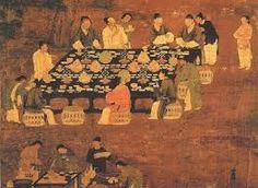 60 - La Cocina China es una de las más completas y complejas, pues en ella se encuentran los platillos más exóticos y extraños.