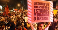 Brasil x Chile: Um Misto de Sentimentos #FFCultural #FFCulturalRH #FFCulturalEsporte