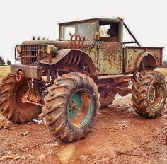 1940 power wagon