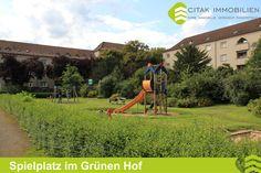 Popular K ln Mauenheim Spielplatz im Gr nen Hof