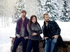 Lady Antebellum are bringing the sounds of the holidays to Nashville on Dec. 3. The On This Winter's Night Package includes Front Orchestra tickets to the show, and a stay at Embassy Suites Vanderbilt.#onlyinnashville