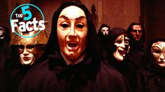 Top 5 Creepy Facts about Cults By WatchMojo