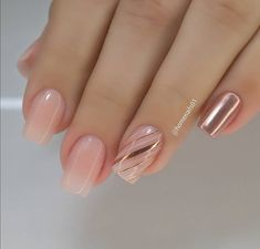 50 Beautiful Summer Short Square Nails Recommended - Latest Fashion Trends For Woman Elegant Nails, Classy Nails, Stylish Nails, Fancy Nails, Trendy Nails, Pink Nails, Pretty Nail Designs, Pretty Nail Art, Nail Art Designs