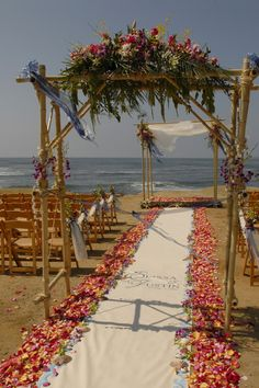 Altars for outdoor weddings - Google Search