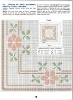 "Gallery.ru / logopedd - Альбом ""6"" Cross Stitch Borders, Cross Stitch Charts, Cross Stitch Patterns, Hardanger Embroidery, Cross Stitch Embroidery, Embroidery Patterns, Swedish Weaving, Bargello, Satin Stitch"