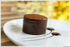 Tiramisu by Chef Arnor Porto